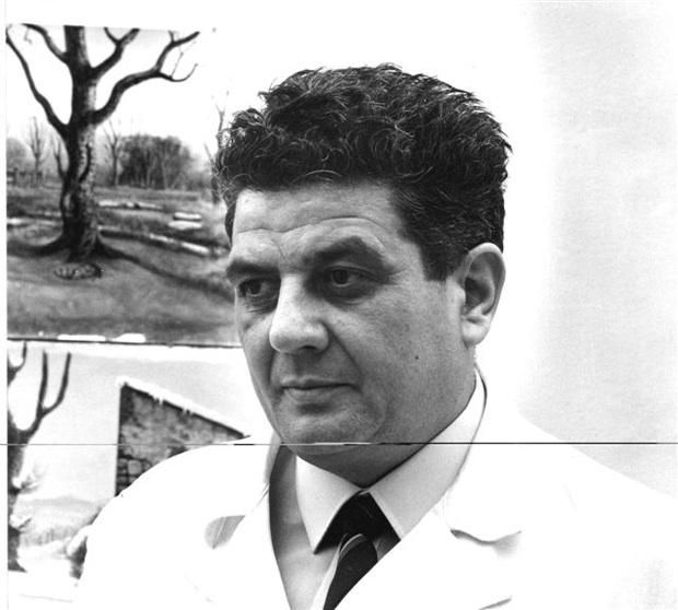 Renzo Cenci, Maestro degli effetti speciali del Cinema di Animazione