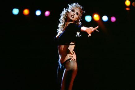 """""""Showgirls"""" di Paul Verhoeven"""