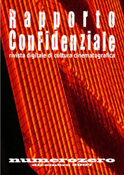 rapportoconfidenziale_numerozero_cover
