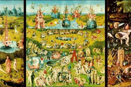 Il giardino delle delizie > Silvano Agosti