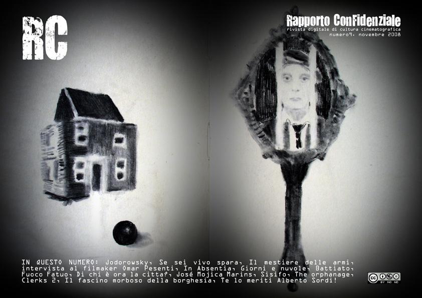 rapportoconfidenziale_numeronove_cover