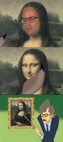Leonardo da Ghezzi