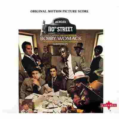 Across 110th Street CD