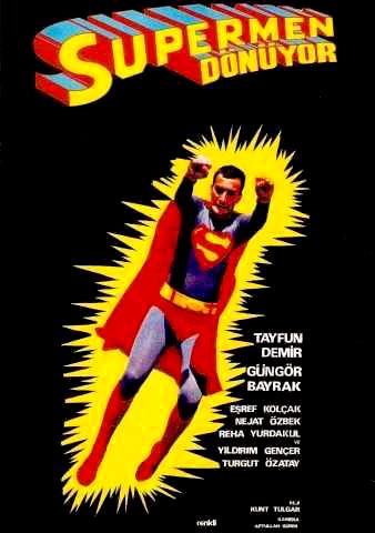 Supermen Donuyor01