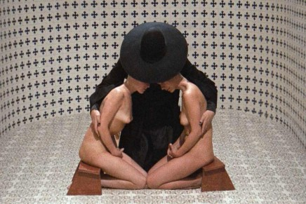 The Holy Mountain > Alejandro Jodorowsky