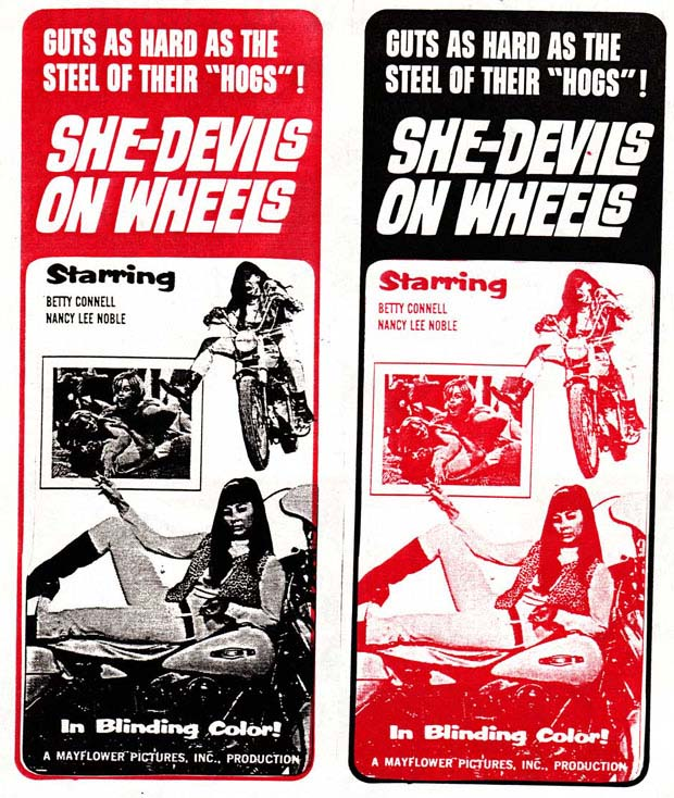 She-Devils on Wheels01