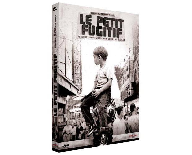 Little Fugitive_DVD