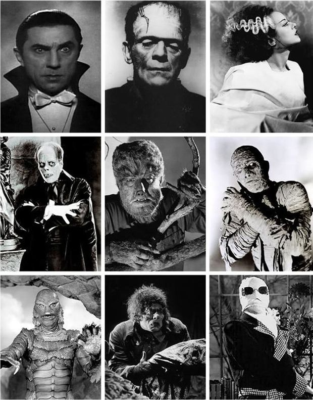 Universal Monsters01