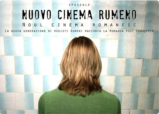 speciale CINEMA RUMENO