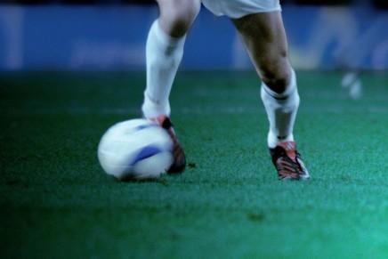 Zidane, un Portrait du 21e Siècle > Douglas Gordon, Philippe Parreno
