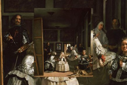 """Il cinema della mente.Alcune osservazioni su """"Las Meninas"""" di Velázquez (1656)"""