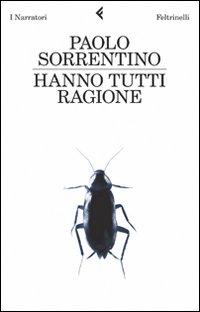 Paolo Sorrentino_libro