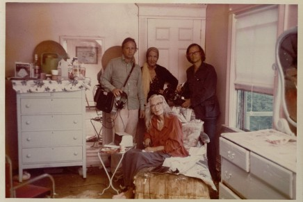 Grey Gardens > Albert e David Maysles