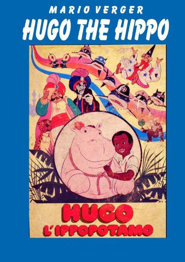 Hugo the Hippo10