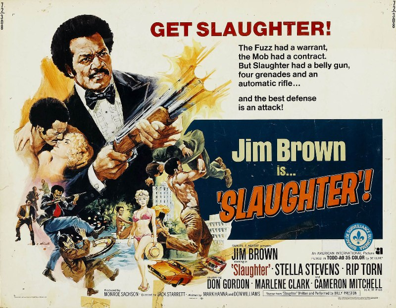 Slaughter_Poster