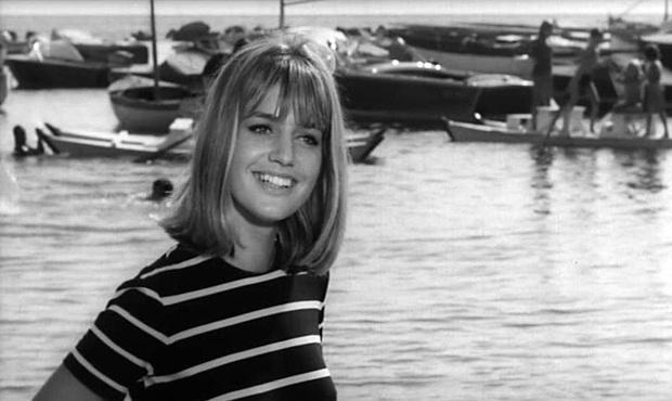 Il sorpasso, 1962