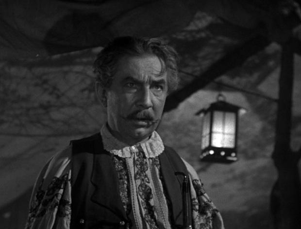 Bela Lugosi nel film