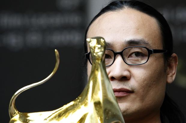 Li Hongqi