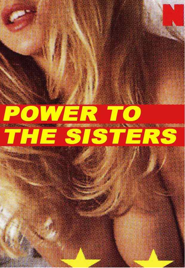 Power to the Sisters