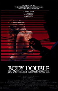 Body Double_Poster