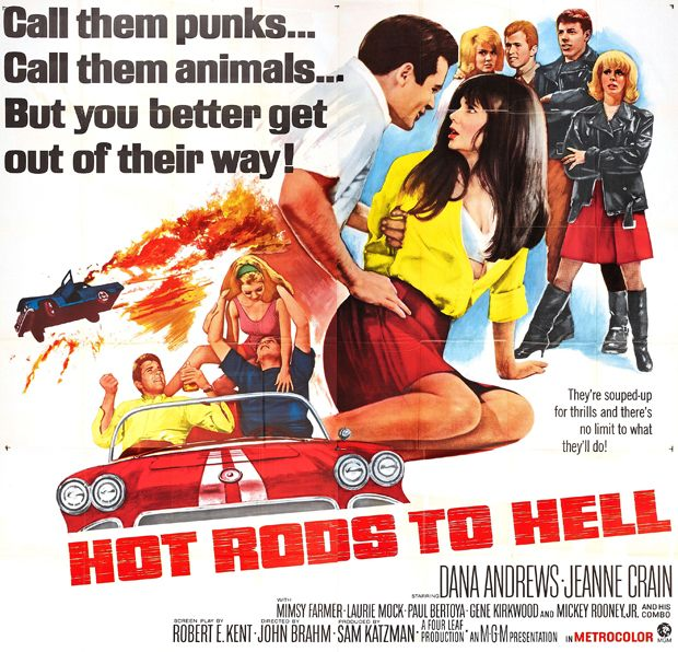Hot Rods to Hell02