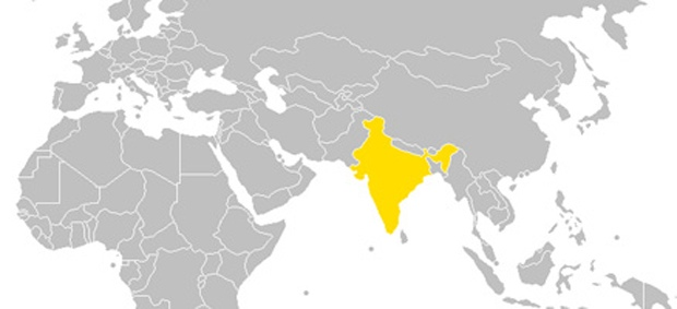 Map_India