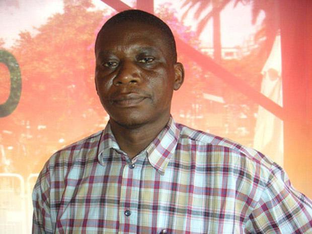 Jean-Michel Kibushi Ndjate Wooto