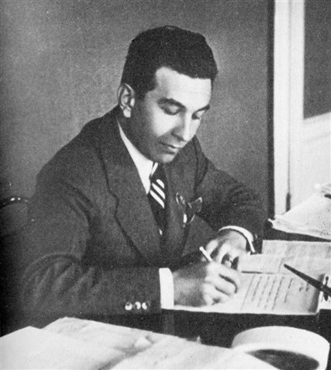 Anton Gino Domeneghini