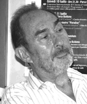 Massimo Maisetti