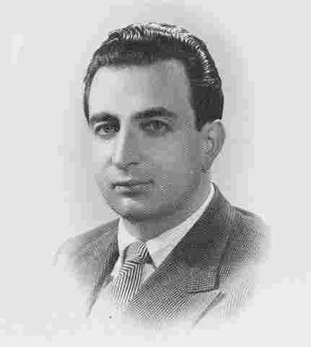 Il Prof. Ezio Gagliardo