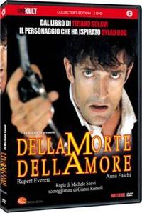 Dellamorte Dellamore_DVD