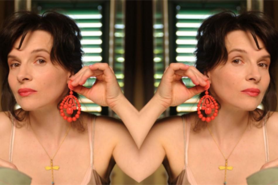 Juliette Binoche as She