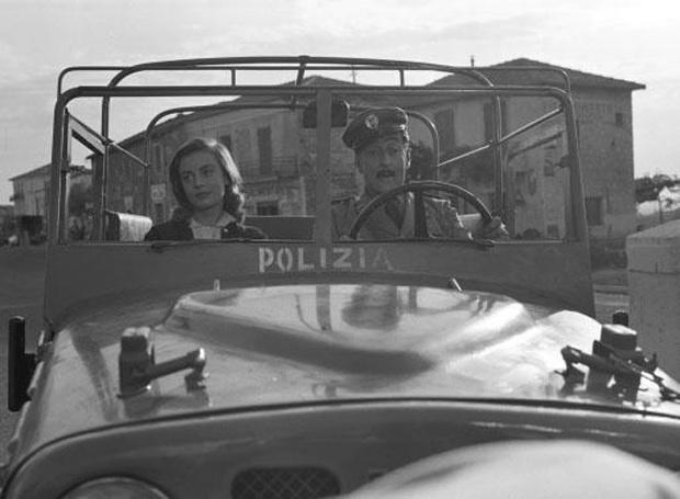 Totò e Carolina, Mario Monicelli, 1953