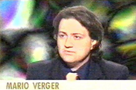 speciale MARIO VERGER