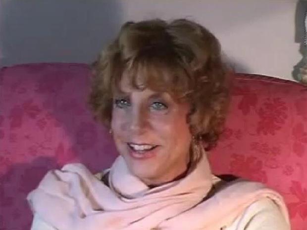 Anna Teresa Eugeni