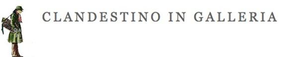 Clandestino in galleria01
