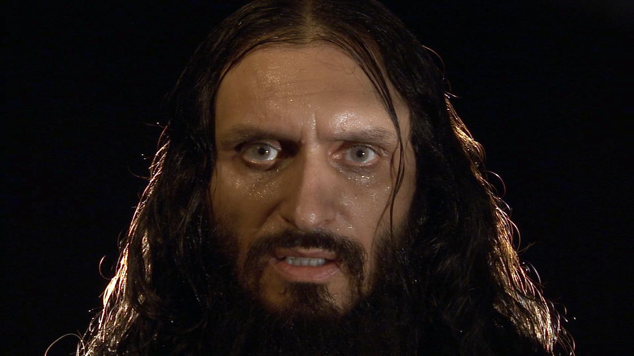 RASPUTIN by Louis Nero - Rasputin (the actor Francesco Cabras)