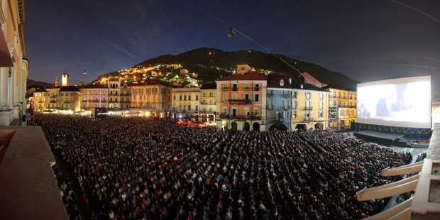 Piazza Grande2011