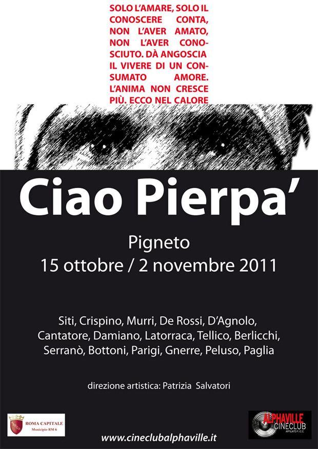 CiaoPierpa2011