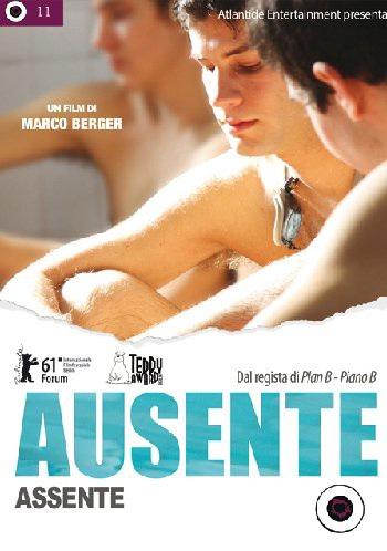 Ausente_DVD