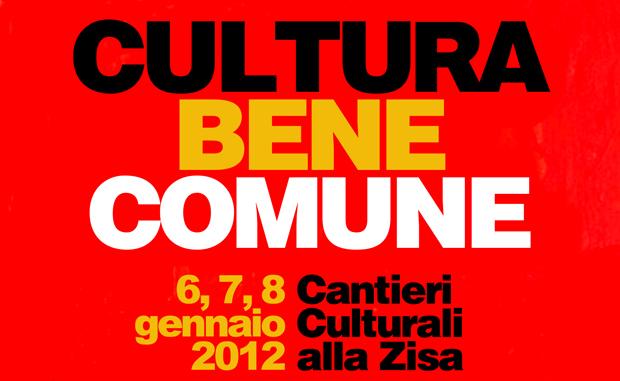 CulturaBeneComune
