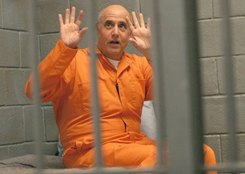 Arrested Development_George