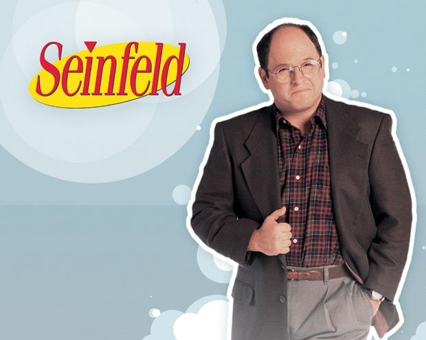 Seinfeld_George
