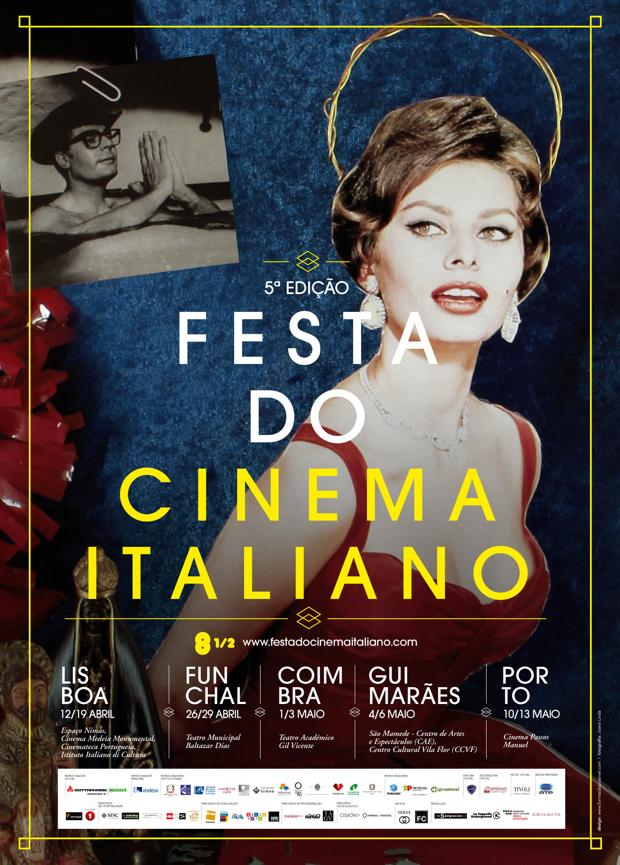 Festa do Cinema Italiano_2012