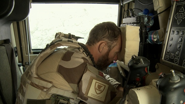 The Afghan Nightmare01