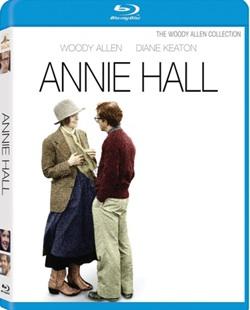 Annie Hall_Blu-ray