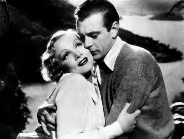 Marlene Dietrich_Desire