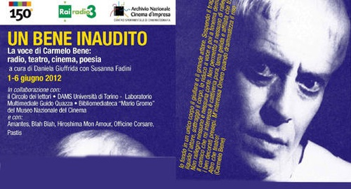 Un_BENE_inaudito_locandina