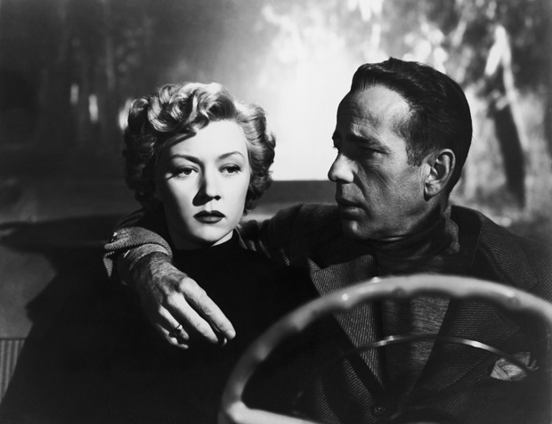 12. In a Lonely Place (1950)