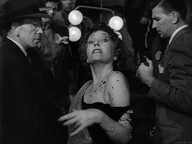 13. Sunset Boulevard (1950)